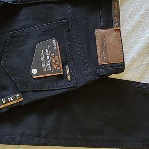 Boys Black Jeans